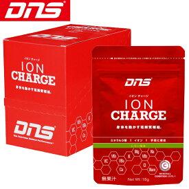 [DNS] ION CHARGE イオンチャージ/レモン風味(18g×12本)
