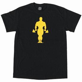 ゴールドジムウェア ベーシックTシャツ X001S (M・L・XLサイズ)【メール便対応可】 [GOLD'S GYM_W]