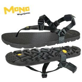 ルナサンダル モノ Winged Edition (23.0cm〜29.0cm) MONO 【送料無料】 [LUNA SANDALS]