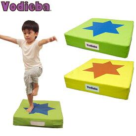 ボディーバ(Vodieba)〔DVDセット〕【バランス/体幹トレーニング器具】/送料無料 [FCE]