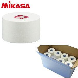 ミカサ 38.0mm幅 テーピングテープ 『まとめ買い お買い得セット』 非伸縮タイプ【メーカー直送品】【手、足関節・膝・アキレス腱・他下腿部】 [MIKASA]
