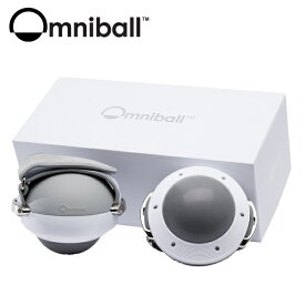 オムニボール [Omniball] (送料込み) 筋トレ 高強度 体幹・体軸トレーニング ホンマでっか!?TV