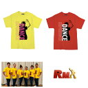 [RITMOS] リトモス Girl Print T-Shirts ガールプリントTシャツ PRDX パラドックストーキョーコラボ (レディース・メ…