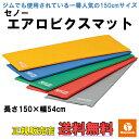 [セノー] エアロビクスマット (150×54cm) 【Senoh正規販売店】 【送料無料】