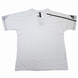 アディダス メンズ Z.N.E. Tシャツ(Mサイズ・Lサイズ)※返品・交換不可セール商品※ [adidas]