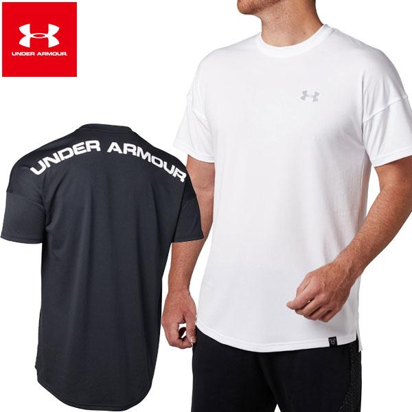 [アンダーアーマー] UA テック24/7 Tシャツ〔1319748〕(メンズ)【18FW08・数量限定商品】【当店在庫品/メール便対応可】【セール対象商品】(ssale)(30sale)