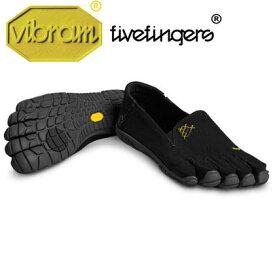 [vibram fivefingers] ビブラムファイブフィンガーズ Women's CVT-HEMP(シーヴィーティー ヘンプ)〔Black〕(レディース)/送料無料