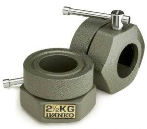 IVANKO(イヴァンコ)オリンピックスタンダードカラー CO-2.5(φ50mm専用)2個1組