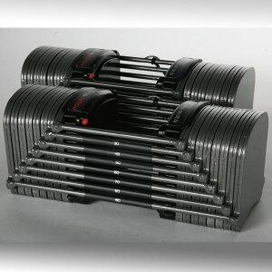 【入荷待ちご予約になります】【1ペアで数ペア分の役割】POWER BLOCK(パワーブロック)SP EXP[90ポンド/約41kg]1ペア