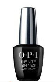 【定形外送料無料】OPI(オーピーアイ)INFINITE SHINE(インフィニット シャイン) プロステイ グロストップコート IS T31 opi マニキュア ネイルカラー ネイルポリッシュ セルフネイル 速乾