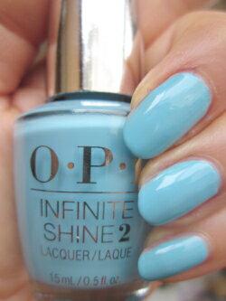 OPI(オーピーアイ)INFINITE SHINE(インフィニット シャイン) IS L18 To Infinity & Blue-yond(トゥ インフィニティ&ブルーヨンド) opi マニキュア カラー ポリッシュ セルフネイル 速乾 スカイブルー 水色 青 マット sale