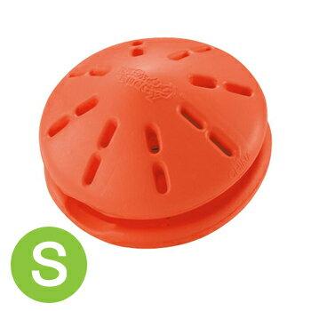リッチェル ビジーバディ ツイスト S(小型犬用) オレンジ 【愛犬用おもちゃ/知育玩具】