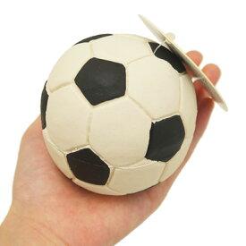 ランコ ダッドウェイ サッカーボール Lサイズ 犬用おもちゃ