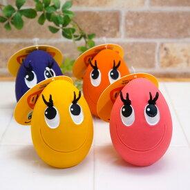 犬用おもちゃ ランコ タマゴ Lサイズ(中型犬向け) ※色は選べません。