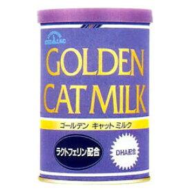 ワンラック ゴールデンキャットミルク 130g