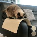天然麻猫用爪とぎマット1枚日本製