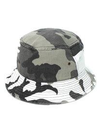 NEW HATTAN COTTON HAT【NH-1500CC-CITY CAMO】