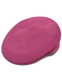KANGOL TROPIC 504 VENTAIR【195-169001-15-PINK】