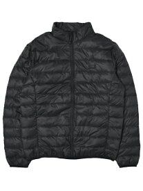PRO CLUB PACKABLE LIGHTWEIGHT DOWN JACKET【PRC-126-BLK-BLACK】