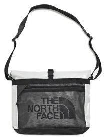 【送料無料】THE NORTH FACE POSTMAN【NM81859-TI-WHITE】