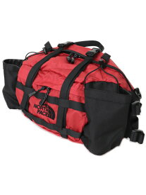 THE NORTH FACE DAY HIKER LUMBAR PACK【NM71863-NR-RED】