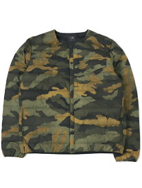 【送料無料】THE NORTH FACE NOVELTY WS ZEPHER SHELL CARDIGAN【ND91963-OW-CAMO】
