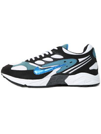 【送料無料】NIKE AIR GHOST RACER BLACK/PHOTO BLUE【AT5410-004-BLUE】