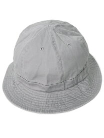 NEW HATTAN COTTON BELL HAT【NH-1545GY-GREY】