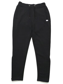 PRO CLUB HW FRENCH TERRY PANTS【PRC-169-BLK-BLACK】