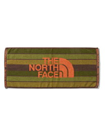 THE NORTH FACE BABY MT.RAINBOW TOWEL M【NNB01906-MB-MULTI COLOR】