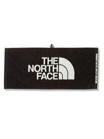 THE NORTH FACE COMFORT COTTON TOWEL M【NN22101-K-BLACK】