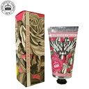 ENGLISH SOAP COMPANY イングリッシュソープカンパニー ラグジュアリーハンドクリーム サマーローズ Luxury Hand Cream SUMMER ROSE 75ml
