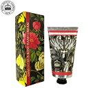 ENGLISH SOAP COMPANY イングリッシュソープカンパニー ラグジュアリーハンドクリーム オスマンサスローズ Luxury Hand Cream OSMANTHUS ROSE 75ml