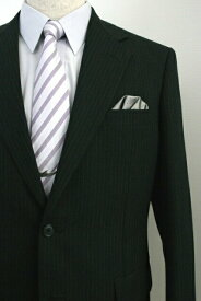 ◆【F-6】ポケットチーフ 挿すだけ 台紙 フィックスポン パッフド2【西陣織】【グレー】【ドット】fixpon 差し込み式 送別 卒業式 入学式 入社式 結婚式 ブライダル パーティー ギフト 冠婚葬祭