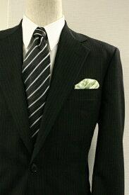 ◆【E-6】ポケットチーフ 挿すだけ 台紙 フィックスポン パッフド2【ホワイト】【グリーン】【千鳥柄】fixpon 差し込み式 送別 卒業式 入学式 入社式 結婚式 ブライダル パーティー ギフト 冠婚葬祭