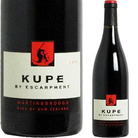[2008] エスカープメント KUPE ピノ・ノワール [Escarpment KUPE Pinot Noir]