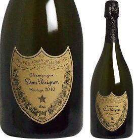 [2010] ドン・ペリニヨン シャンパーニュ 正規品 箱なし 750ml [Champagne Dom Perignon] ドンペリ ドンペリ ドンペリ白 ペリニョン