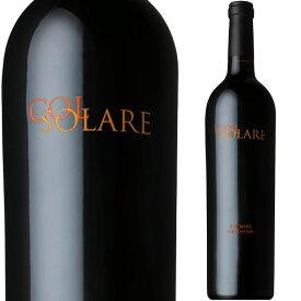 [2012] コル・ソラーレ コル・ソラーレ [Col Solare Col Solare] (アメリカ/ワシントン) ワイン 赤ワイン