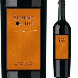 [2011] シャイニング・ヒル コル・ソラーレ [Shining Hill Col Solare] (アメリカ/ワシントン)