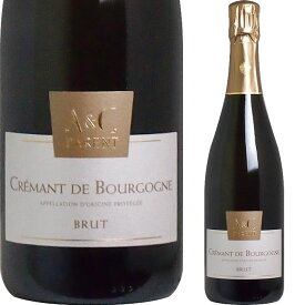 [2016] クレマン・ド・ブルゴーニュ ブリュット パラン [Cremant de Bourgogne Parent]