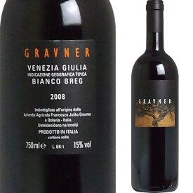 [2008] ヨスコ グラヴナー ビアンコ ブレッグ [Bianco Breg Josko Gravner] ( イタリア フリウリ ) ワイン 白ワイン