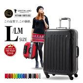 PC7000L/LMスーツケース