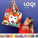 【単品購入】LOQI エコバッグ