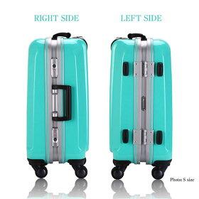 スーツケース送料無料DL-2254Mサイズ