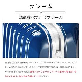 スーツケース送料無料DL-2254LMサイズ