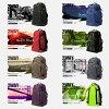 跟从2WAY提包帆布背包机内带进可的旅行箱飞翔距离情况旅行包解说员的背包