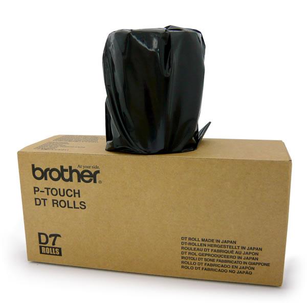 brother(ブラザー工業) DTプレカットラベル(感熱紙) DT-240 【国内正規品・国内保証】