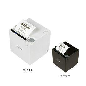 EPSON レシートプリンター TM-m30シリーズ TM30UBE611 ホワイト | TM30UBE612 ブラック 【USB・LAN・Bluetooth接続】 【smtb-TK】