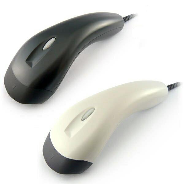 【あす楽対応】ロングレンジ対応 バーコードリーダー KC-1200-USB (USB接続)