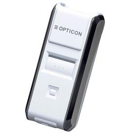 オプトエレクトロニクス OPN-2102i バーコードリーダー ワイヤレス【 1次元バーコード対応 USB Bluetooth データコレクター Apple社 MFi対応 GS1 】